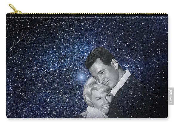 Welcome Home Eunice Carry-all Pouch