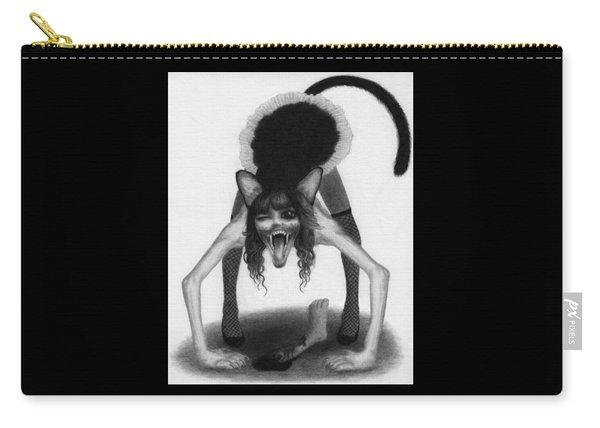 Wereneko - Artwork Carry-all Pouch