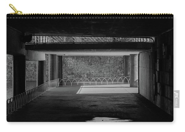 West Park Underpass Carry-all Pouch