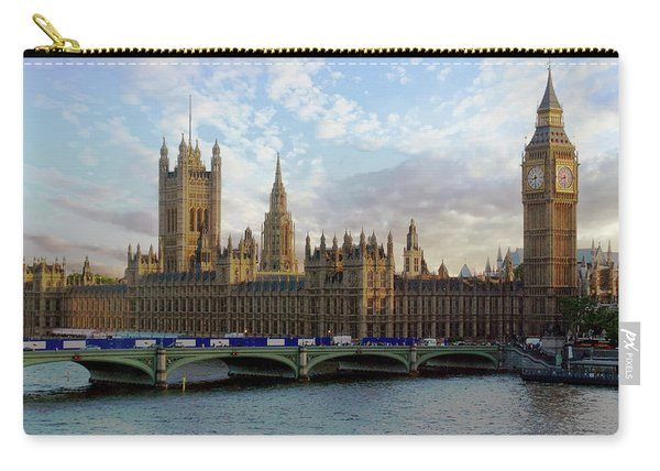 Westminster Palace Carry-all Pouch