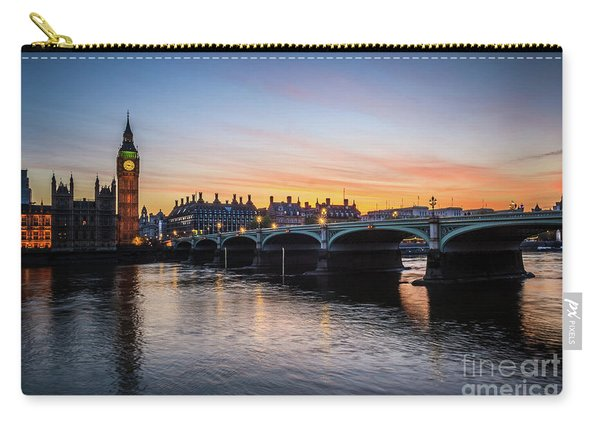 Westminster Sunset Carry-all Pouch