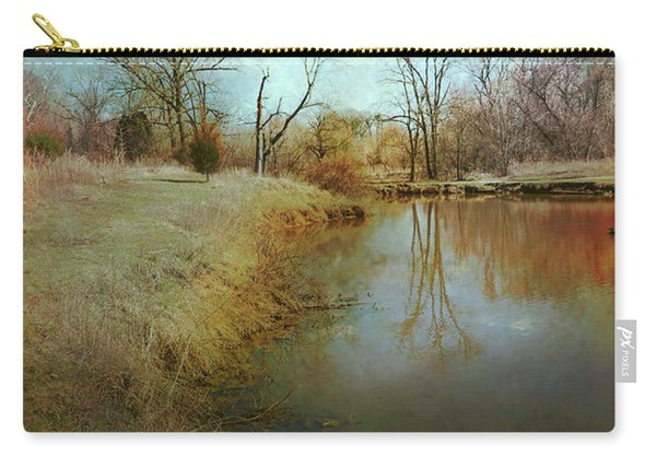 Where Poets Dream Carry-all Pouch