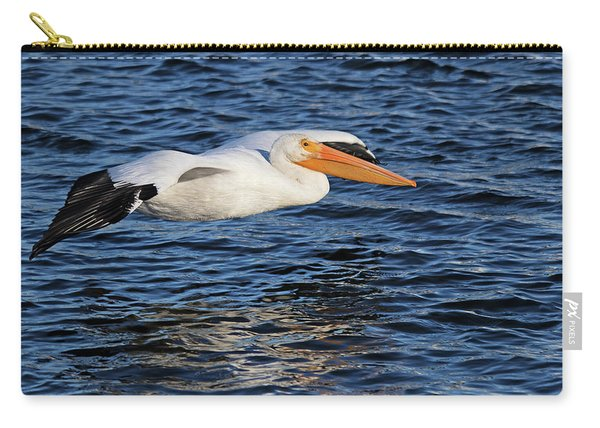 White Pelican Cruising Carry-all Pouch