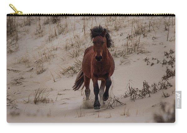 Wild Pony Carry-all Pouch