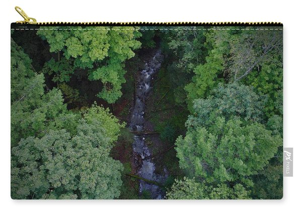 Willow Run Creek Carry-all Pouch