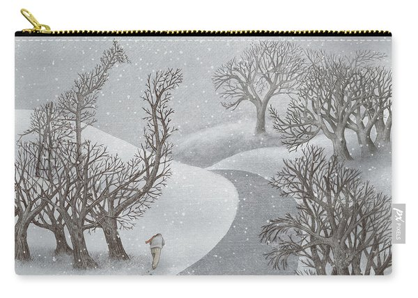 Winter Park Carry-all Pouch