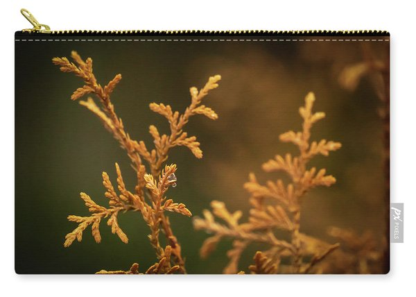 Winter's Hedges Carry-all Pouch
