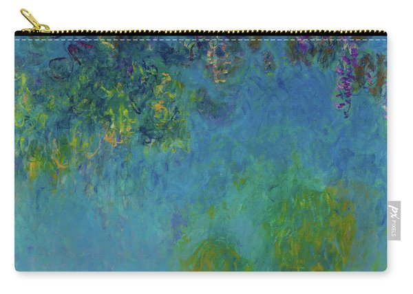 Wisteria - Digital Remastered Edition Carry-all Pouch
