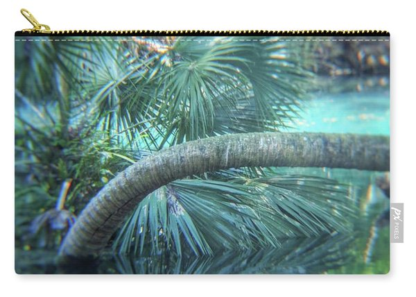 Witnessing Nature Carry-all Pouch