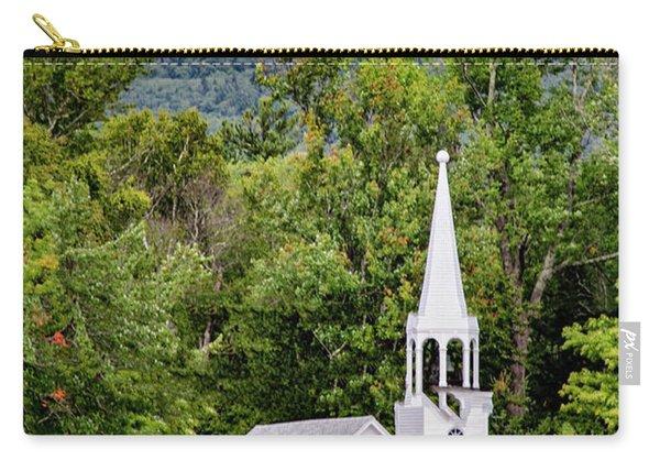 Wonalancet Union Chapel Carry-all Pouch