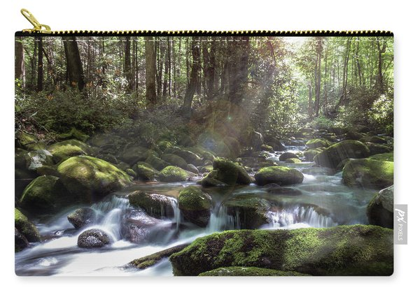 Woodland Falls Carry-all Pouch