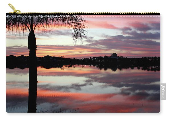Wow Factor Florida Carry-all Pouch