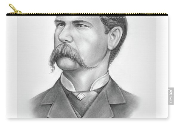 Wyatt Earp Carry-all Pouch
