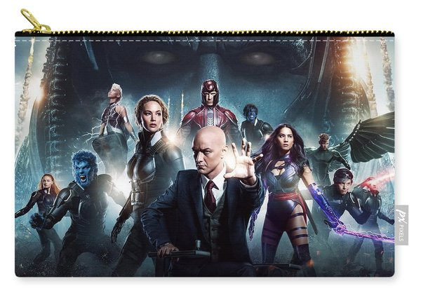 X-men Apocalipse Carry-all Pouch
