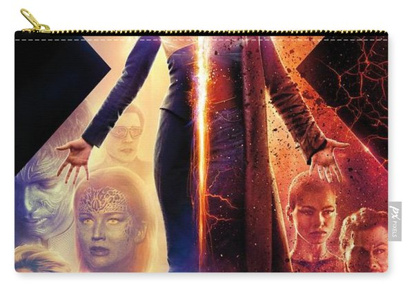 X-men  Carry-all Pouch