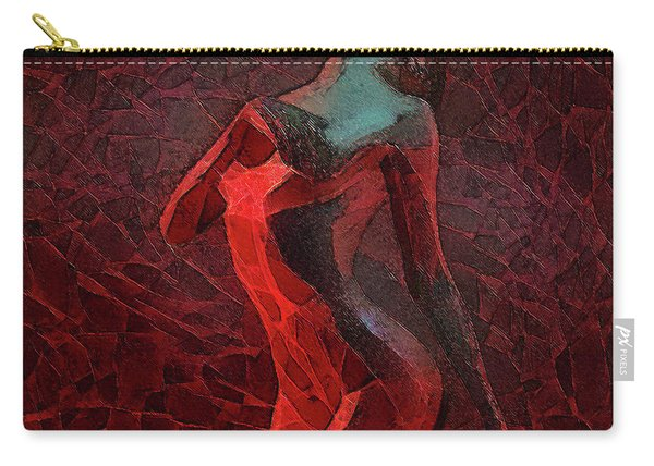 Yearnings Carry-all Pouch