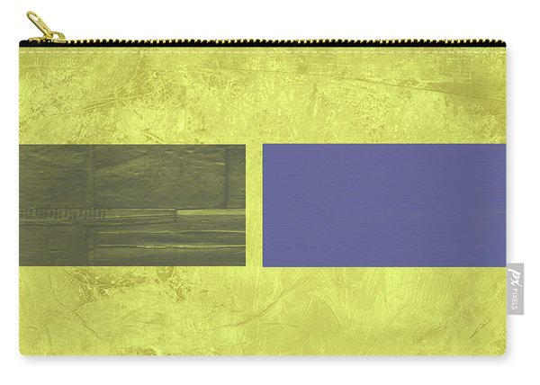 Yellow Mist IIi Carry-all Pouch