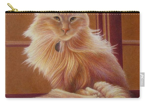 Your Majesty Carry-all Pouch