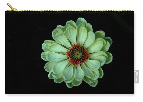 Zinnia Joy Carry-all Pouch