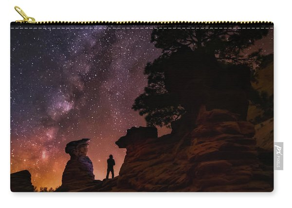 Zion Carry-all Pouch