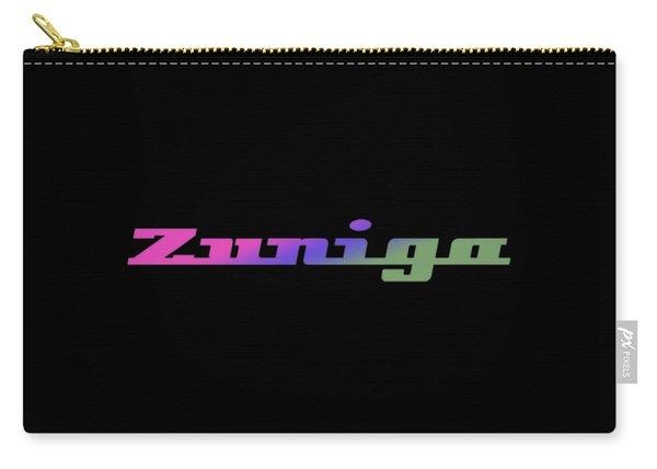 Zuniga #zuniga Carry-all Pouch