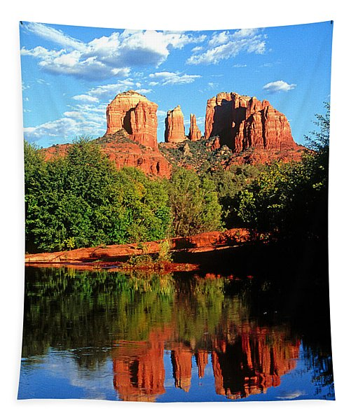 0464 Sedona Arizona Tapestry