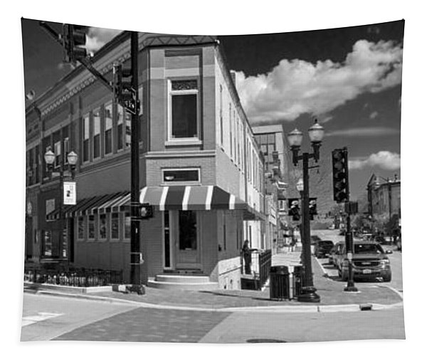 0465 Elgin Illinois Panoramic Tapestry