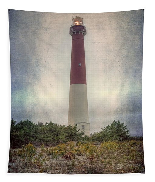Barnegat Lighthouse Dawn Tapestry