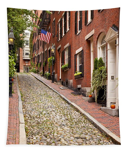 Beacon Hill Tapestry