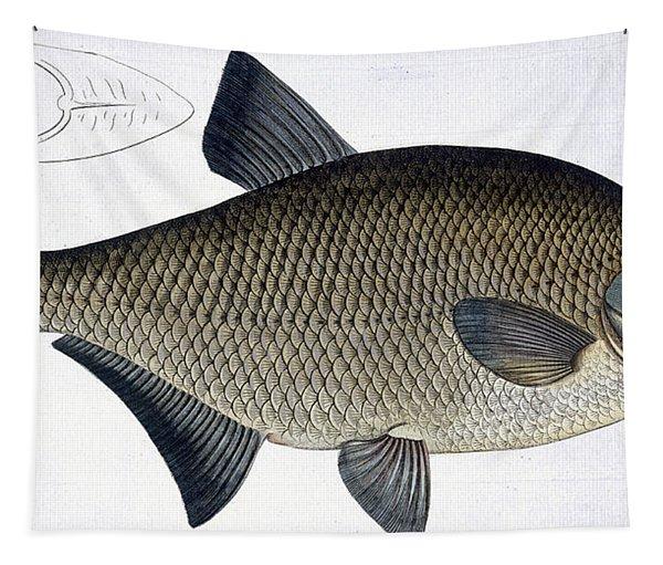 Bream Tapestry