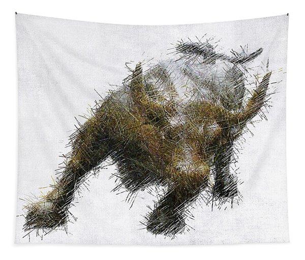 Bull Market Tapestry