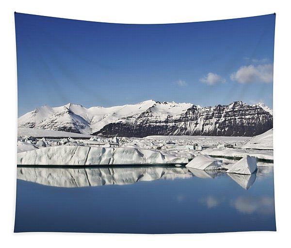 Destination - Iceland Tapestry