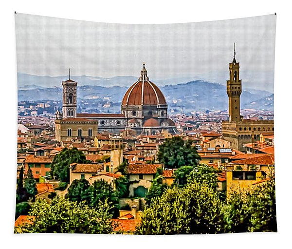Florence Tapestry