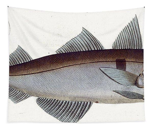 Haddock Tapestry
