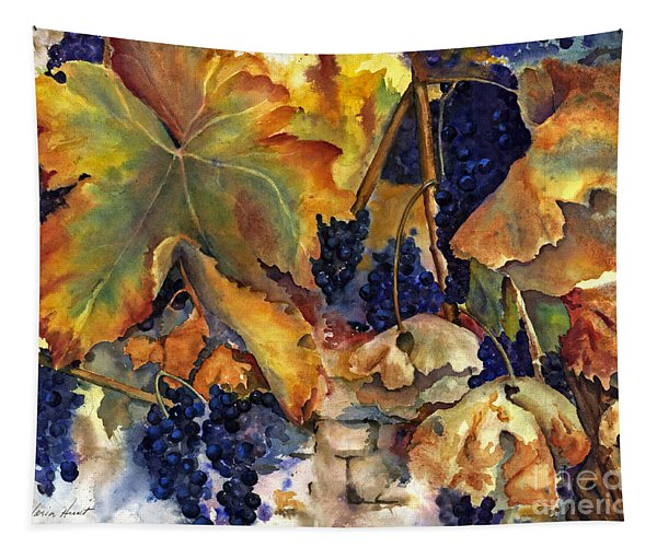 The Magic Of Autumn Tapestry