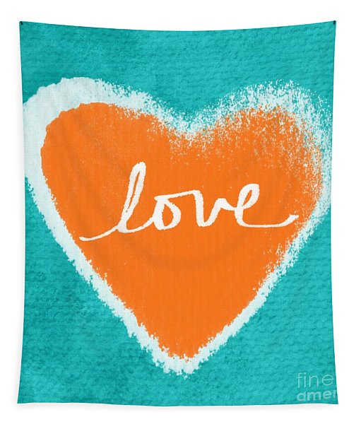 Love Tapestry