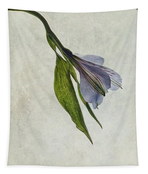Mantis Lily Tapestry