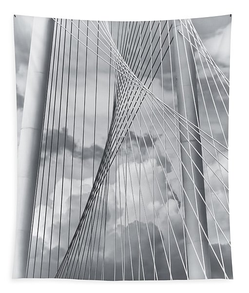 Margaret Hunt Hill Bridge Tapestry