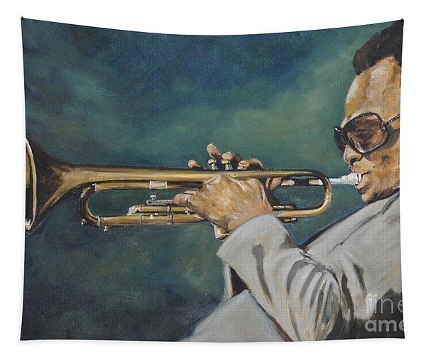 Miles Davis - Solo Tapestry