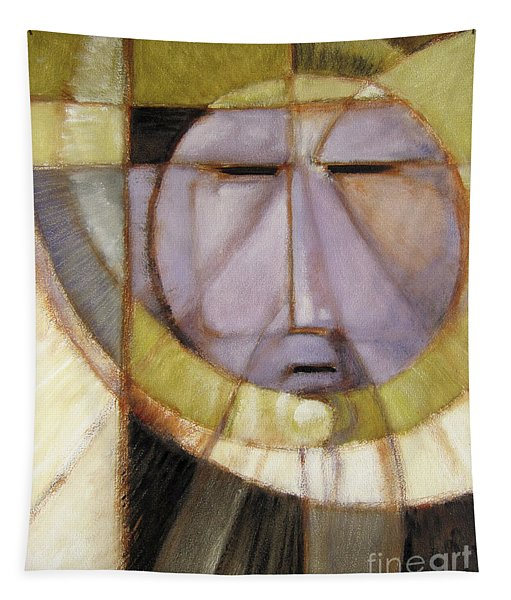 Moonmask Tapestry