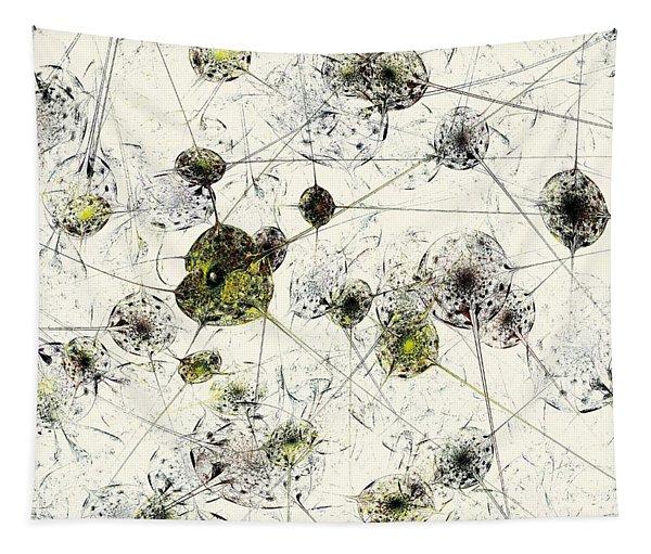 Neural Network Tapestry