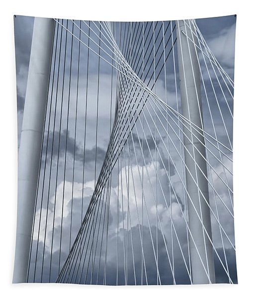 New Skyline Bridge Tapestry