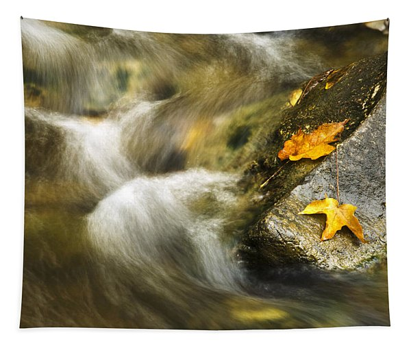 Peaceful Creek Tapestry