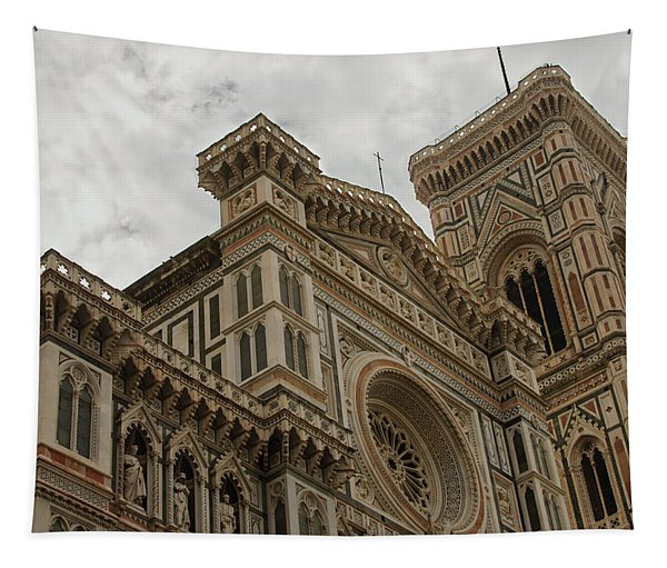 Santa Maria Del Fiore - Florence - Italy Tapestry