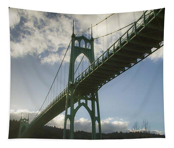 St Johns Bridge Tapestry