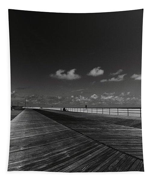 Summer Noir Tapestry