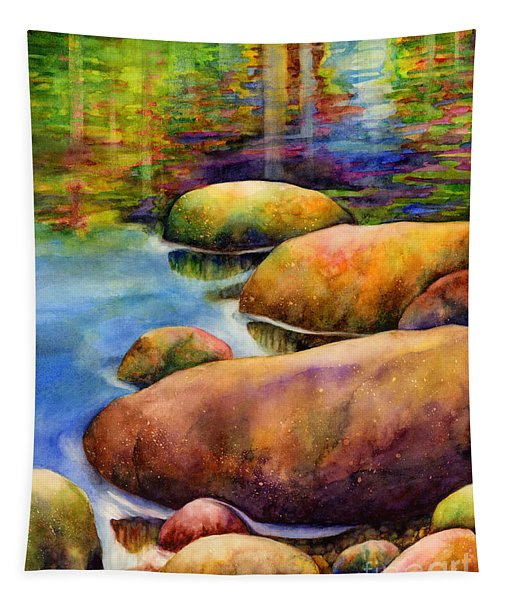 Summer Tranquility Tapestry