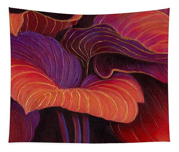 Sweet Tarts Tapestry