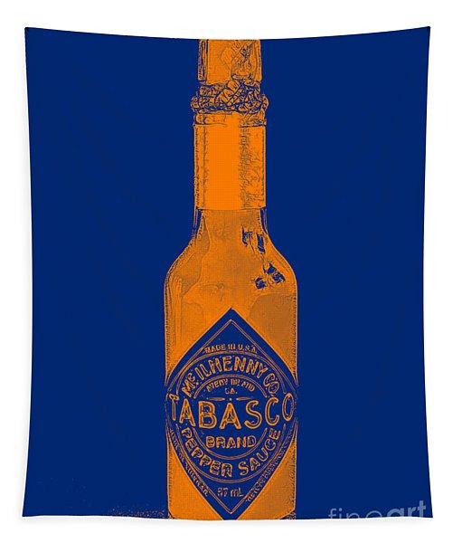 Tabasco Sauce 20130402grd2 Tapestry
