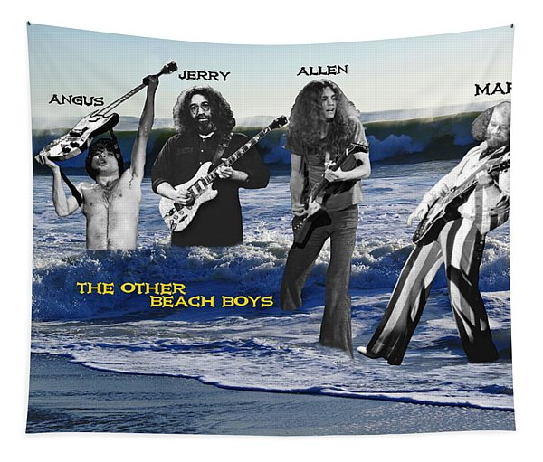 The Other Beach Boys Tapestry